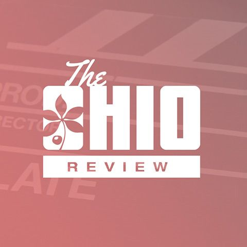 The Ohio Review Logo and Brand Design